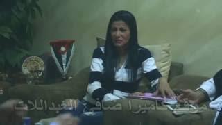 كاميرا خفية مع اعلامية لبنانية بقناة ال(LBC ) مميزة واستفزازية جدا للفنان ضافي العبداللات