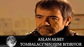 Aslan Bey Tombalacı'yı Bitiriryor - Kurtlar Vadisi 32.Bölüm