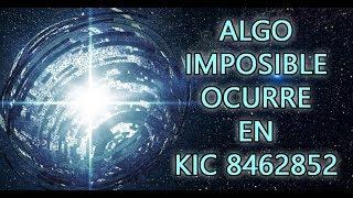 Últimos Datos de la Estrella KIC 8462852 Dejan HELADOS a Científicos