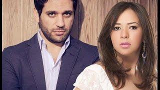 جميع صور حفل زفاف ايمى سمير غانم وحسن الرداد   من البداية للنهاية