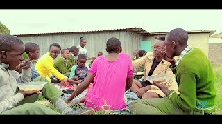 Pendo by Ngomongo AY  Official video (Filmed by CBS Media)