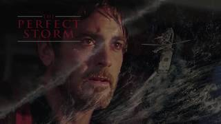 The Perfect Storm (2000) Original Motion Picture Soundtrack - Rogue Wave