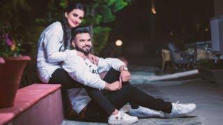 Best Pre Wedding Video 2018   Tareyan De Des   Devinder & Kiranpreet   9569143227