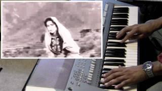 Chalo Acha Hua Tum Bhool Gaye Piano and Flute by  Masood