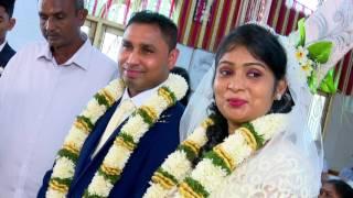 Bastian  &  Tharushini  wedding promo 29.8.2016  In INDIA