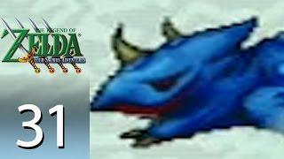The Legend of Zelda: Four Swords Adventures - Episode 31: Realm of the Heavens