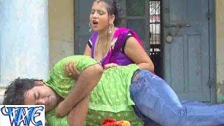 HD अंगना में पड़ेला फुहार - Sawan Me Na Aaile Balmu   Pratibha Pandit   Bhojpuri Kanwar Bhajan 2015