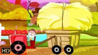 Old Macdonald Had A Farm (HD) & More Nursery Rhymes Collection | Shemaroo Kids