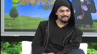 Bohemia And Bilal Saeed in Pakistan interview with Shair Khan