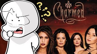 why did everyone like Charmed so much