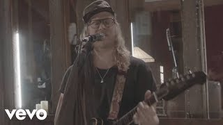 Allen Stone - Somebody That I Used To Know (Gotye Cover - Live at Bear Creek Studio)