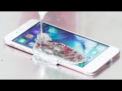 500 TL Fiyatıyla Çakma iPhone 7 Plus İncelemesi (Kurşun Döküp Elektrikli Ocağa Koyduk!)