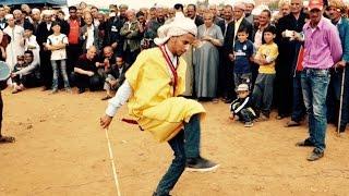 Danse Alaoui  39  رقص العلاوي