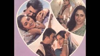 Kishore Kumar - Agar Leta Hoon Tera Naam Mohabbat Hoti Hai Badnam - Dil-E-Nadaan