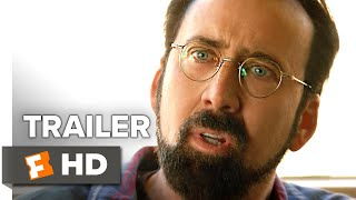 Looking Glass Trailer #1 (2018)   Movieclips Indie