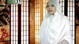 har waqt tasawar main madine ki gali ho by Sana Syed