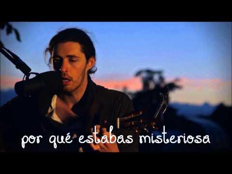 Hozier - Like Real People Do (En Español)