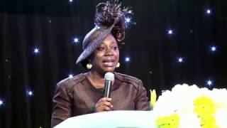 THE NECESSITY OF THE WORD OF GOD-OCTOBER 2017 ANOINTING SERVICE 08-10-2017