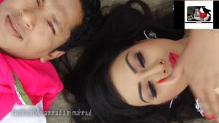 Valo theko Movie Tanha and shuvo Music Video Making