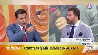 Yapay Zeka, Otomasyon, Endüstri 4.0 ve Türkiye