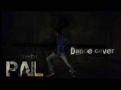 Pal- Jalebi    Arijit Singh   Shreya Ghoshal   Dance  Cover   Sachin Oraon