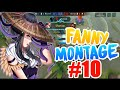 Too Fast Too Furious   Fanny Montage #10   Mobile Legends Bang Bang