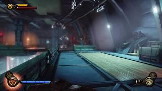 BioShock Infinite Walkthrough-Part 24-Comstock is DEAD