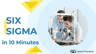 Introduction to Six Sigma