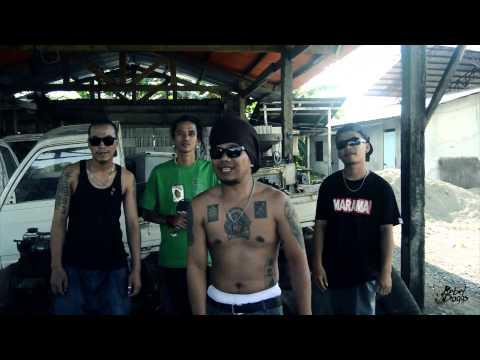 Baghetto x NoPetsAllowed - DIRI PANG-HASI (Music Video)