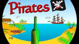 PiratenHits - Annette - Orgelman