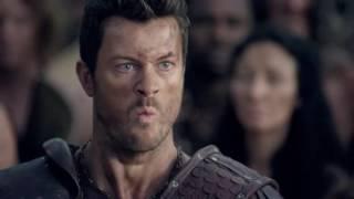 La Derniere Bataille de Crixius VF Spartacus Saison 3