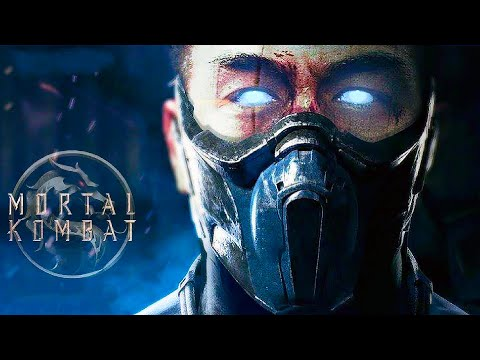 Xxx Mp4 Mortal Kombat X Full Movie All Cutscenes 1080p 60FPS Full Story 3gp Sex