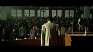 HD 建国大业完整版预告片 The Founding of a Republic (Trailer)