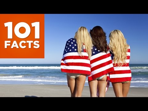 watch 101 Facts About The USA