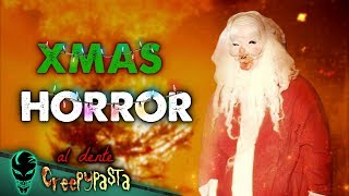 Secret Santa (Christmas Scary Story) | Al Dente Creepypasta 08