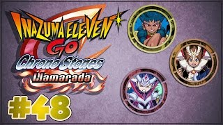 Inazuma Eleven GO 2 Ep.48 - CAMBIO BRUTAL EN LA HISTORIA