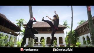 Get Ready To Fight Video Song   BAAGHI   Tiger Shroff, Shraddha Kapoor   Benny Dayal   T Series1