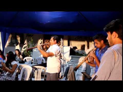Zurna İle Jazz Doğaçlama Tibet Var