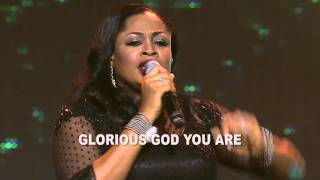 SINACH: STAND AMAZED / LYRICS VIDEO