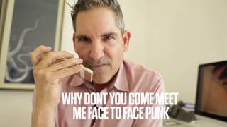 How to Handle Harassment from Blocked Caller Pyscho - Grant Cardone