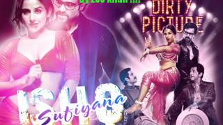 Ishq Sufiyana-The Dirty Picture Full Song 2011-1480p [HD]
