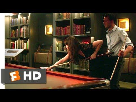 Xxx Mp4 Fifty Shades Darker 2017 A Friendly Wager Scene 5 10 Movieclips 3gp Sex