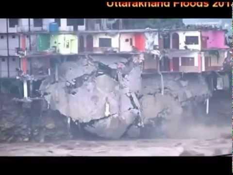 Xxx Mp4 Uttarakhand Flood 2013 All Video Scenes 3gp Sex