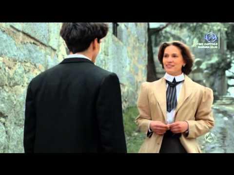 Gran Hotel (Escenas Julio/Alicia) - Secuestro