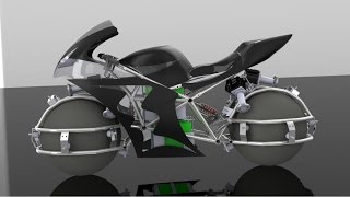 Amazing Future Bikes 2020 | New Technology in Automobile