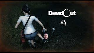 Diperkosa Tuyul - DreadOut - Game Horor Indonesia #04 - (act 2)