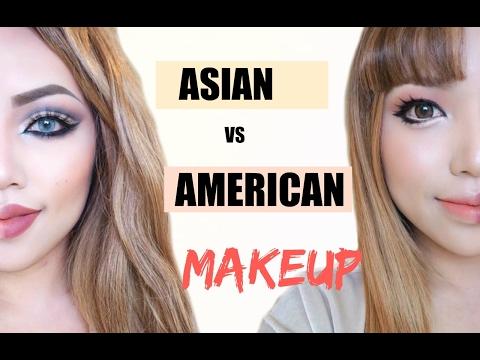Xxx Mp4 Asian Vs American Makeup 3gp Sex