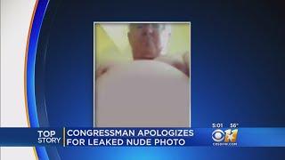 Nude Photo Of Texas Congressman Joe Barton Leaked