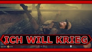Battlefield 1 Song Ich will Krieg by Execute