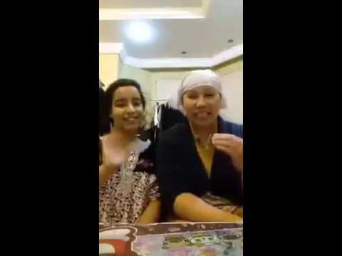 Xxx Mp4 Pinay OFW Teach Arabic Kids Sing And Speak Tagalog Songs 3gp Sex